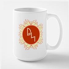 BindRune - Health (Large Mug)