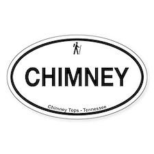 Chimney Tops