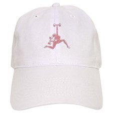 Gym Goddess Baseball Cap