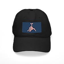 Gym Goddess Baseball Hat