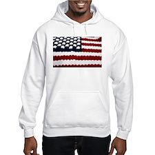 American afghan Hoodie