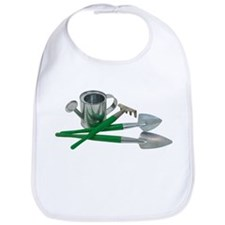 Gardening essentials Bib