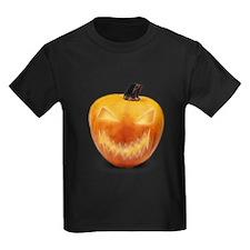 Funny Halloween design T