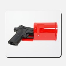 Going postal Mousepad