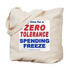 SPECIAL: Zero Tolerance / CONgress Tote