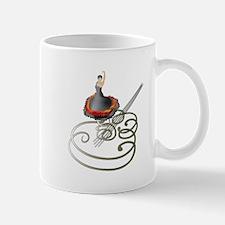 Flamenco Mug