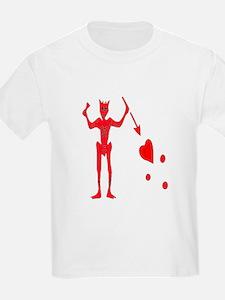 BLACKBEARD-EDWARD TEACH T-Shirt