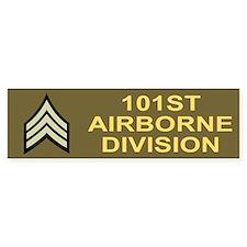 101st Airborne Division Bumper Bumper Sticker