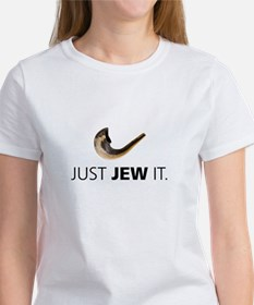 Just Jew It Tee