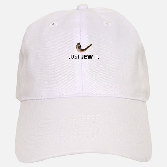 Just Jew It Baseball Baseball Cap
