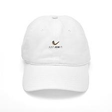 Just Jew It Cap