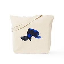 Hunters cap Tote Bag