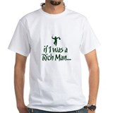 Entertainment fiddler on the roof Mens White T-shirts