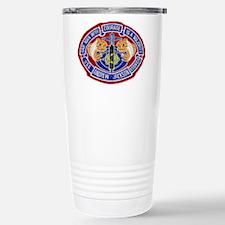 USS ANDREW JACKSON Travel Mug