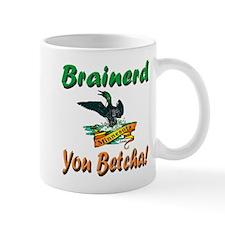 Brainerd 'You Betcha' Mug