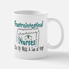 GI/Endoscopy Nurse Mug