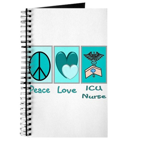 Nurse Gifts XX Journal