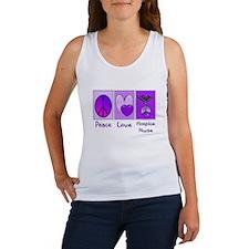 Nurse Gifts XX Women's Tank Top