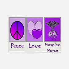 Nurse Gifts XX Rectangle Magnet