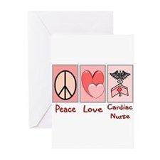 Nurse Gifts XX Greeting Cards (Pk of 20)