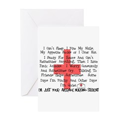 Medical Greeting Card