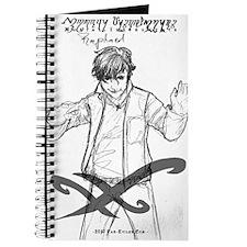 TMI - Raphael Journal