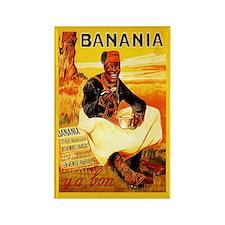 Banania Vintage Magnet
