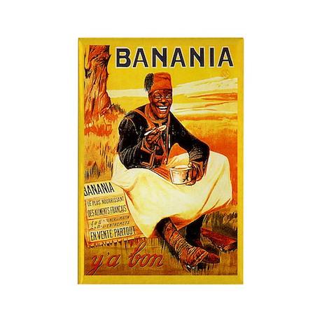 vintage banania