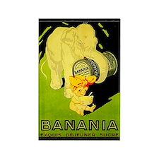 Banania Dejeuner Sucre Magnet