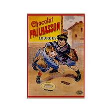 Chocolat Pailhasson Magnet