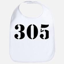 305 Bib