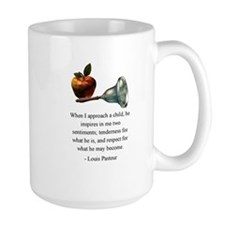 What a Child Is and May Becom Mug