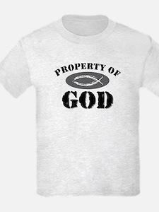 Property of God T-Shirt