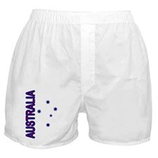 Southern Cross RB Boxer Shorts