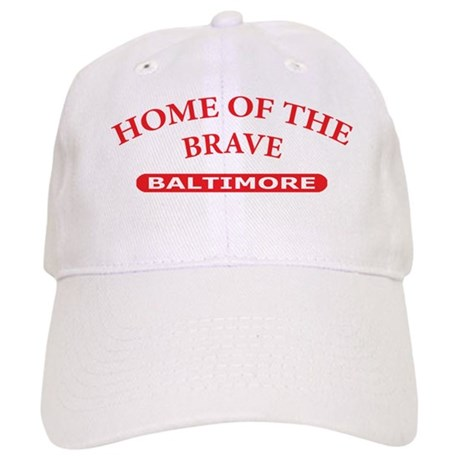Baltimore6 Cap