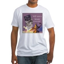 "Cairn Terrier ""Genie"" Shirt"