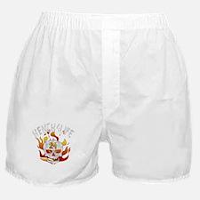 Hench-4-Life Boxer Shorts