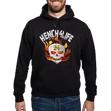Hench-4-Life Hoody