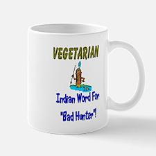 Vegetarian Mugs