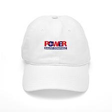 Unique Power company Baseball Cap