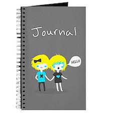 Couple<3 Journal