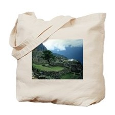 Cute Andes Tote Bag