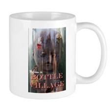 Bottle Village Mug