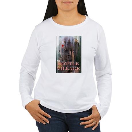 Bottle Village Women's Long Sleeve T-Shirt