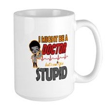 Vote Out Pastor Gear Mug
