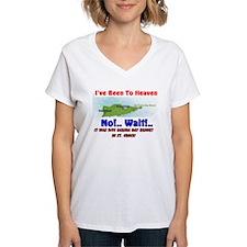 Cute St croix Shirt
