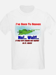 Divi Carina Bay St. Croix T-Shirt