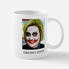 Obama's Joker Mug