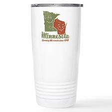 MN: Spooning WI Travel Mug