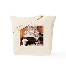 Circum Hic Tote Bag